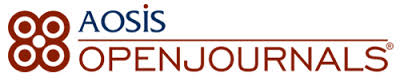 AOSIS Open Journals