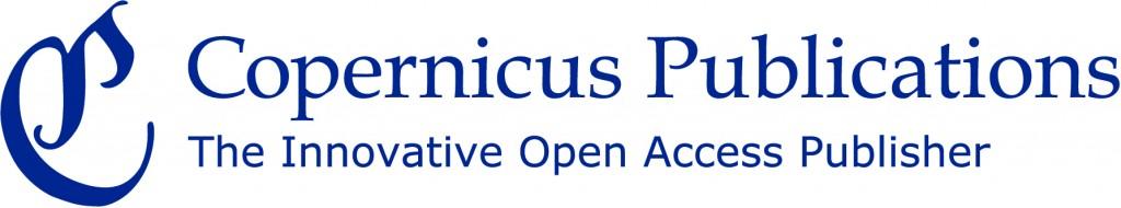 Copernicus Publications
