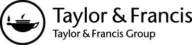 Black TF logo