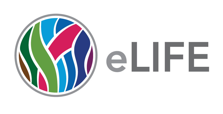 eLife horizontal logo