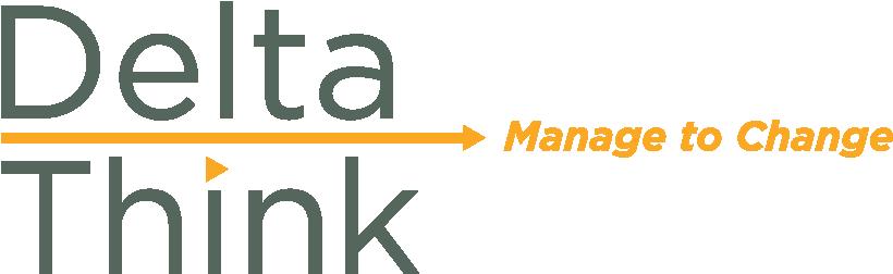 Deltathink Logo