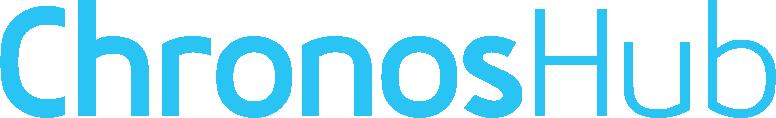 Chronos Hub Logo